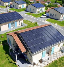 petite image Panneaux photovoltaïques